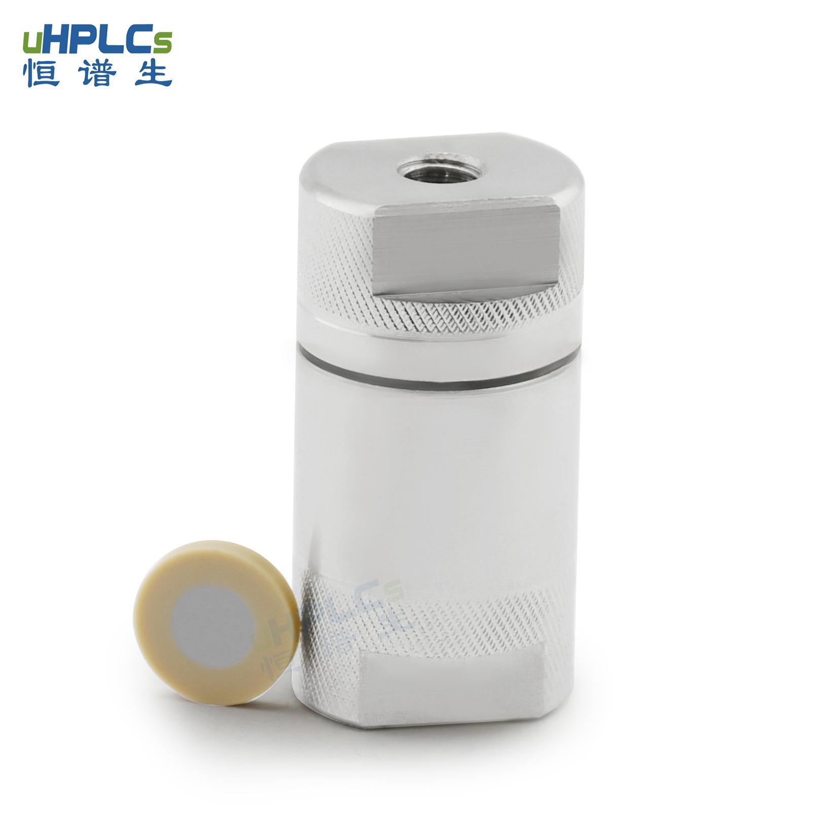 恒谱生4.6#分析在线过滤器适用于HPLC泵和脱气机备件的液相在线过滤器 Featured Image