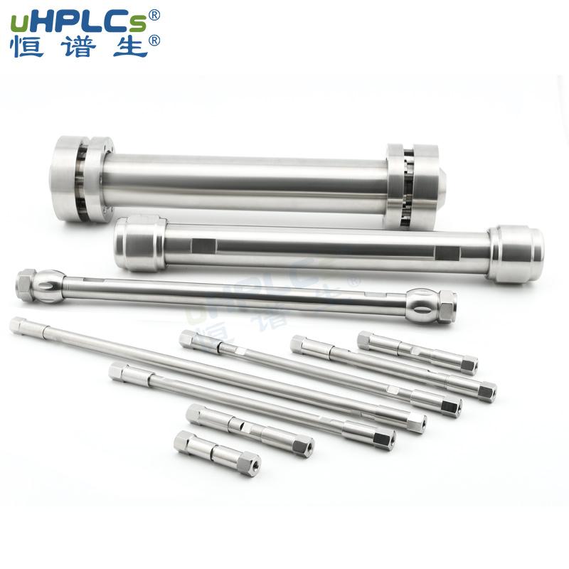 UHPLCs恒谱生USHA C18-AQ反相 (RP)高效液相色谱分析柱ODS色谱柱 4.6x150mm Featured Image