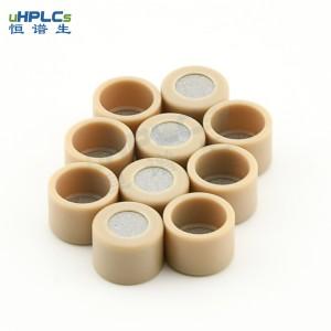 恒谱生uHPLCs大孔4.6色谱柱筛板-PEEK杯