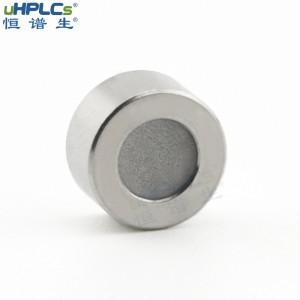 VOC有机气体氢气气阻,气相色谱仪配件