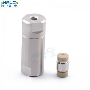 恒谱生phenyl液相色谱耗材分析保护柱