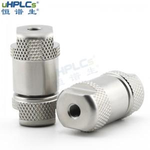恒谱生UHPLC超高压液相色谱柱前在线过滤器预柱,0....