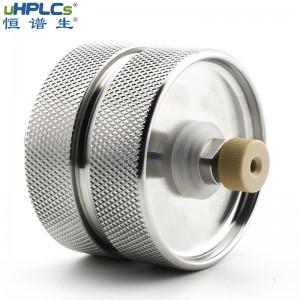 液相色谱柱通用C18预柱保护柱hplc保护柱不锈钢制备...