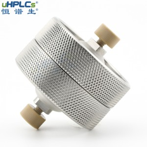 液相色谱柱通用C18预柱保护柱hplc保护柱不锈钢制备保护柱