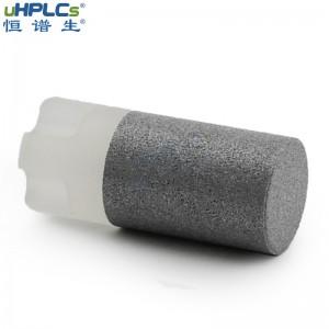 """恒谱生OD1/8""""溶剂过滤器吸滤头液相色谱耗材,D12.7mm"""
