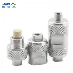 C18液相色谱柱4.6标准保护柱(预柱),用于保护φ4.6色谱柱