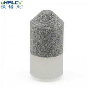 """恒谱生OD1/16""""流动相吸滤头溶剂过滤器液相色谱耗材,D12.7mm"""