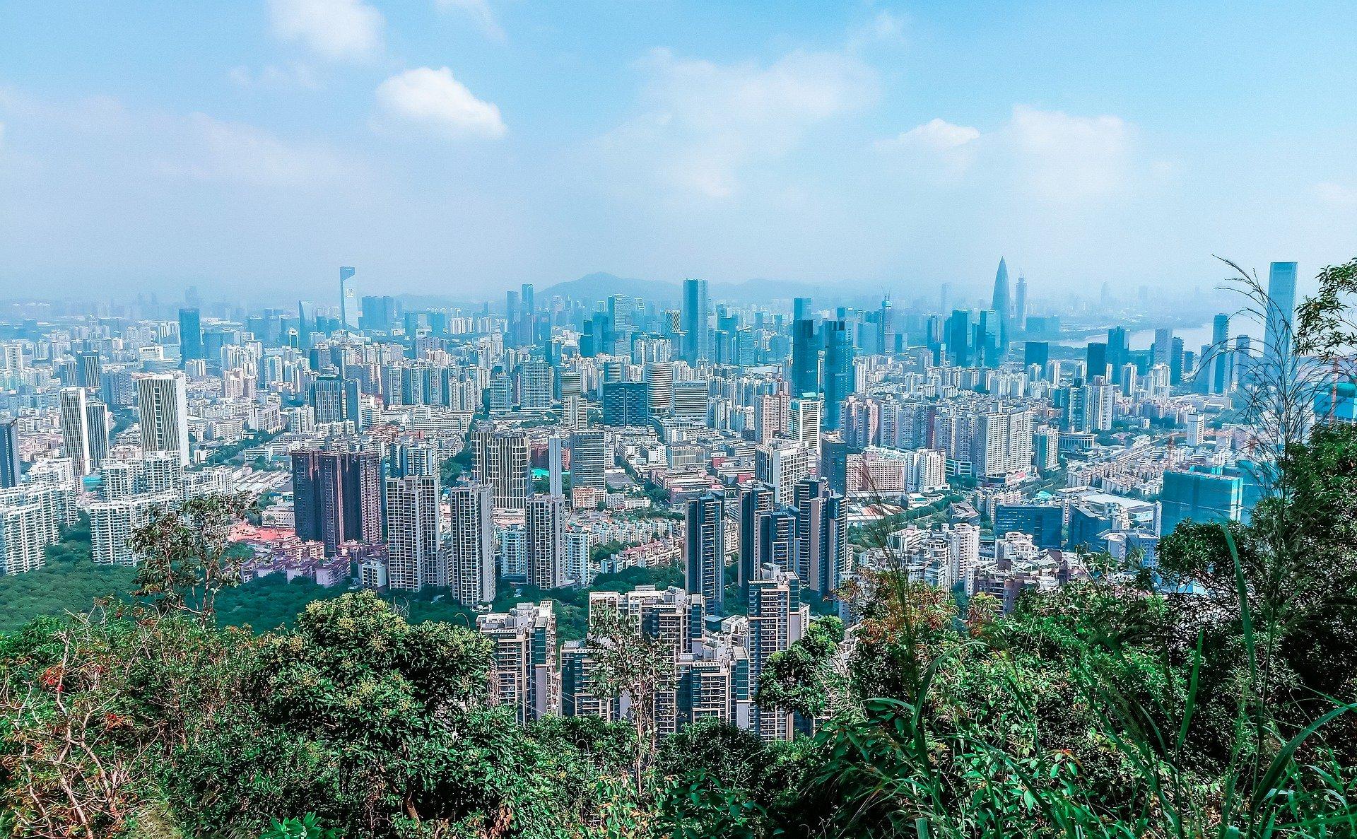 深圳将创造新的高度—先行示范区综合改革试点实施!